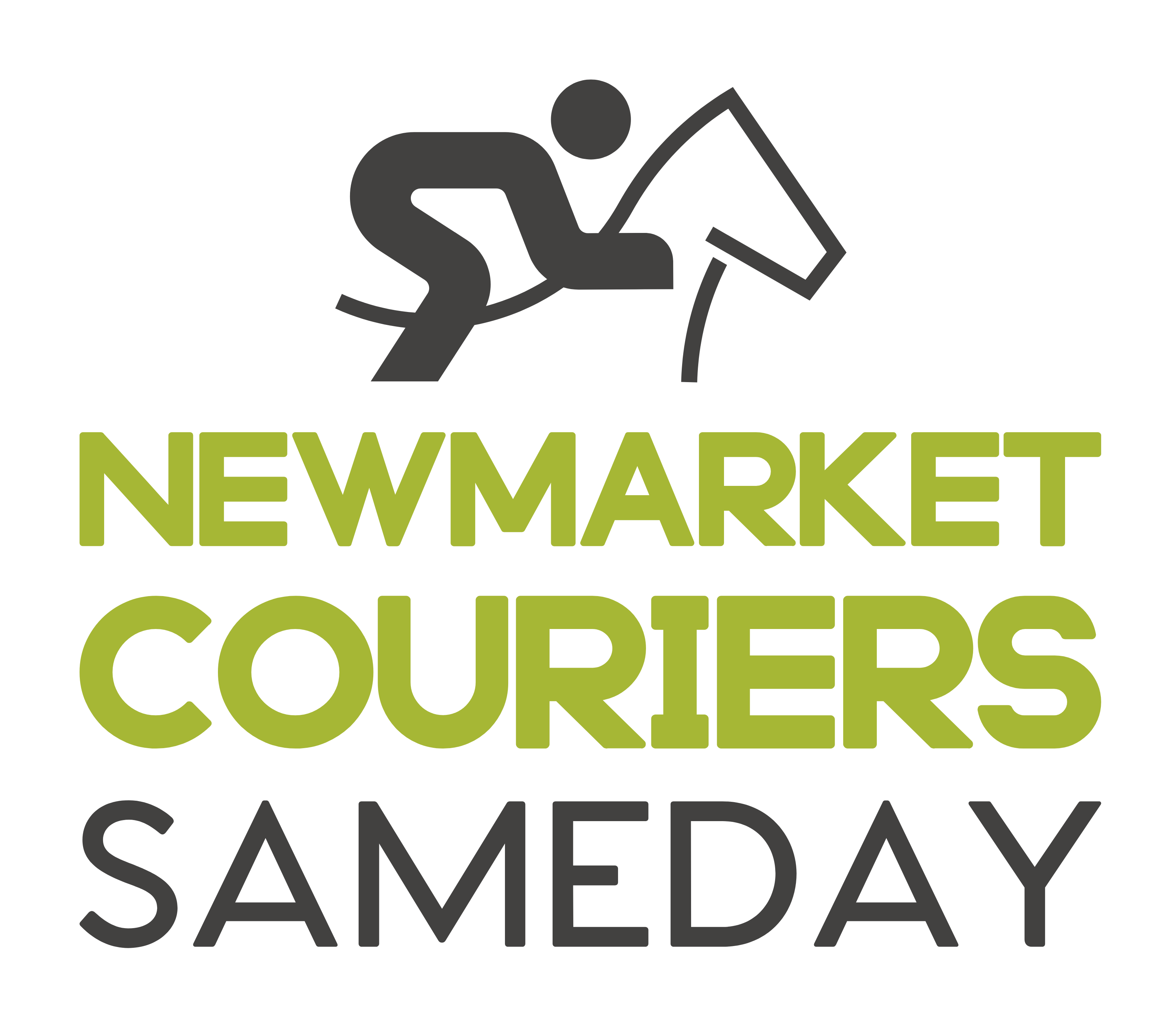 Newmarket Couriers
